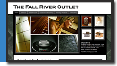 fall river outlet